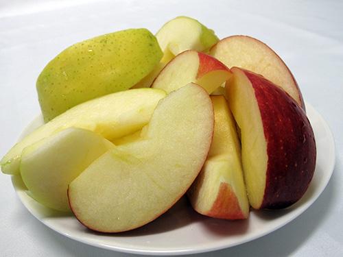 リンゴ を さらに 美味しく する 方法